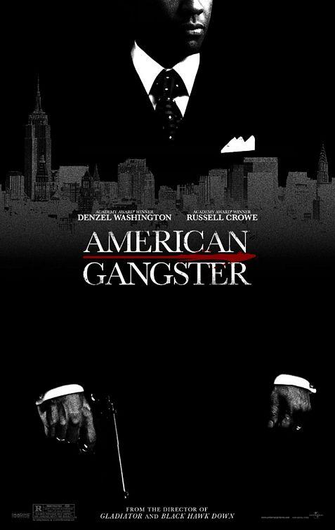 Poster O Gangster