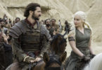 Review Game of Thrones s0606 Blood of my Blood