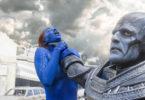 X-Men Apocalipse Mystic