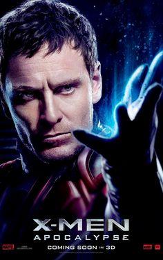 X-Men Apocalipse Poster
