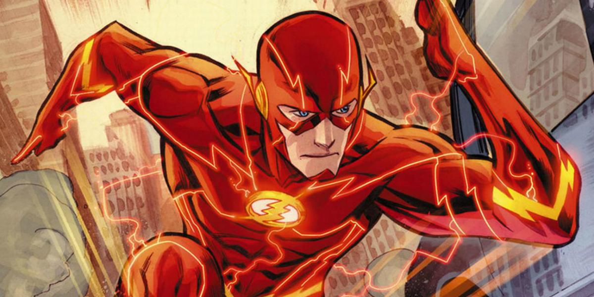 filme the flash perde seu diretor