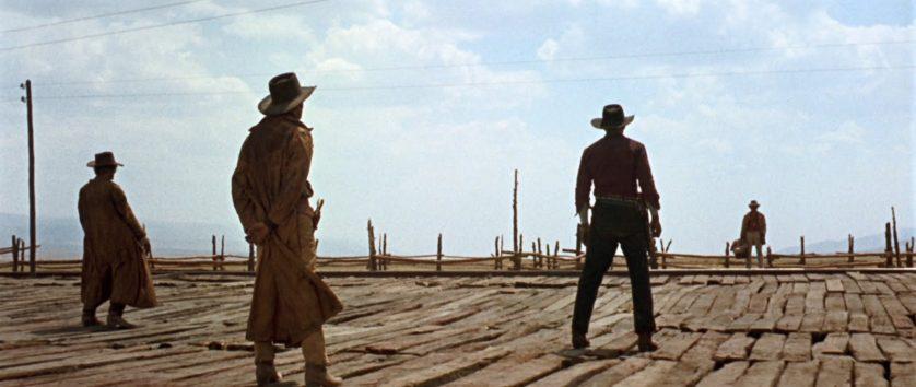 filmes de vinganca - era uma vez no oeste