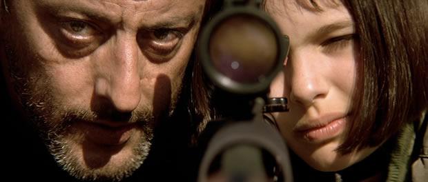 filmes sobre vinganca – o profissional