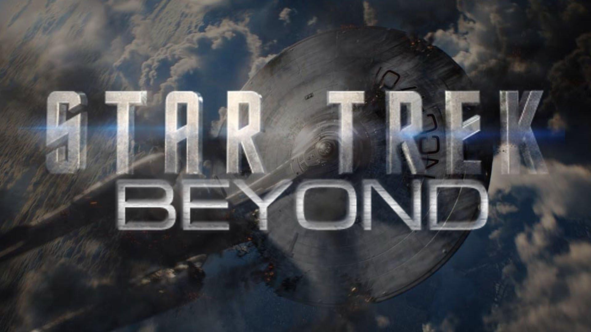 novo trailer de star trek beyond