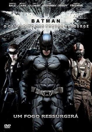 Batman-O-Cavaleiro-das-Trevas-Ressurge Histórias de Cinema #10 - Linha do Tempo e Batman - O Cavaleiro das Trevas Ressurge