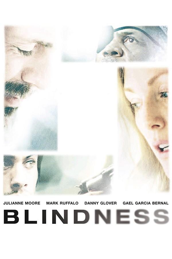 Filmes sci-fi dos anos 2000 – Ensaio sobre a Cegueira