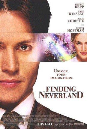 Melhores Filmes de Drama dos Anos 2000 – Em Busca da Terra do Nunca