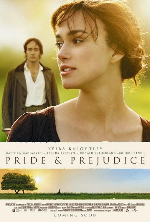 Melhores Filmes de Romance dos anos 2000 – Orgulho e Preconceito