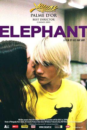 Melhores filmes de drama dos anos 2000 – Elephant