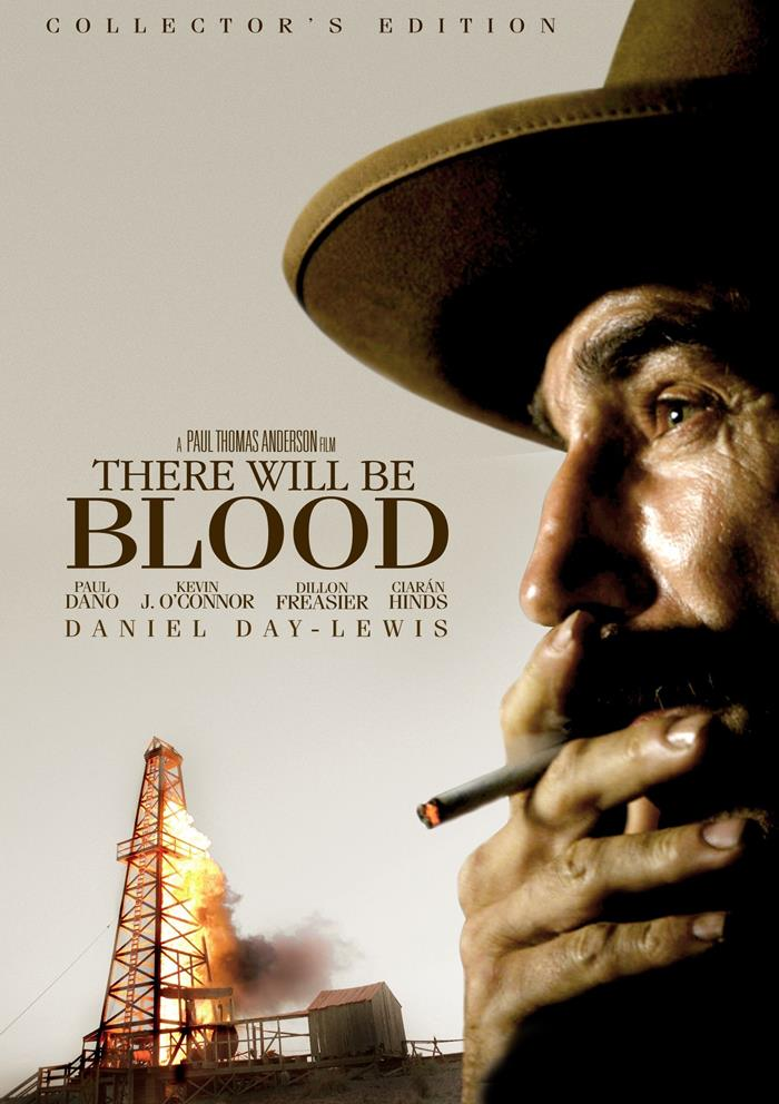 Melhores filmes de drama dos anos 2000 – Sangue Negro