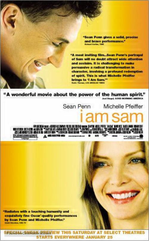 Melhores filmes de drama dos anos 2000 – Uma Licao de Amor