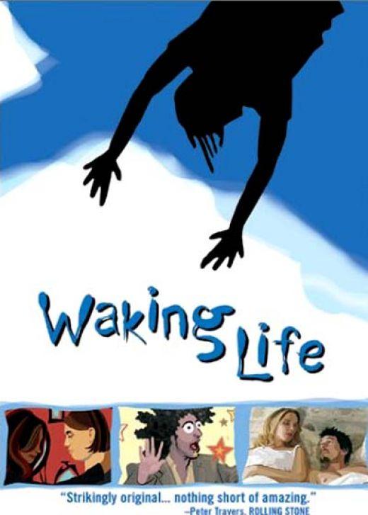 Melhores filmes de drama dos anos 2000 – Waking Life