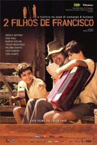 Melhores filmes dos anos 2000 - Os Dois Filhos de Francisco