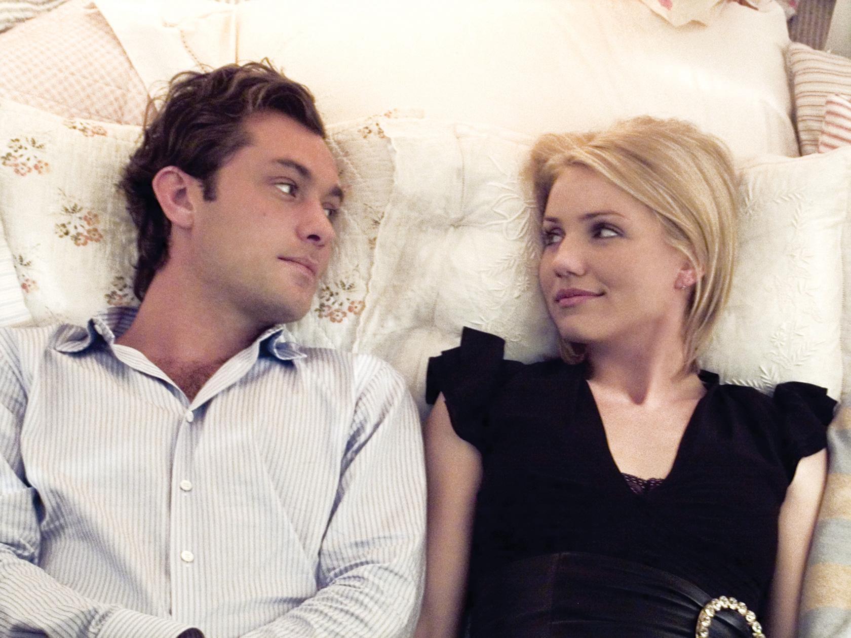 O Amor Não Tira Férias – Melhores filmes de romance dos anos 2000
