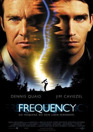 Poster Alta Frequencia Melhores filmes sci-fi anos 2000