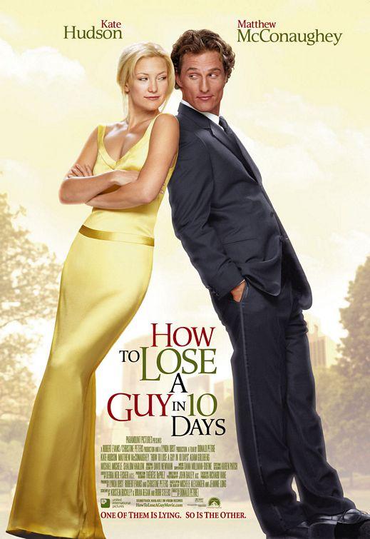 filmes de romance dos anos 2000 – como perder um homem em dez dias