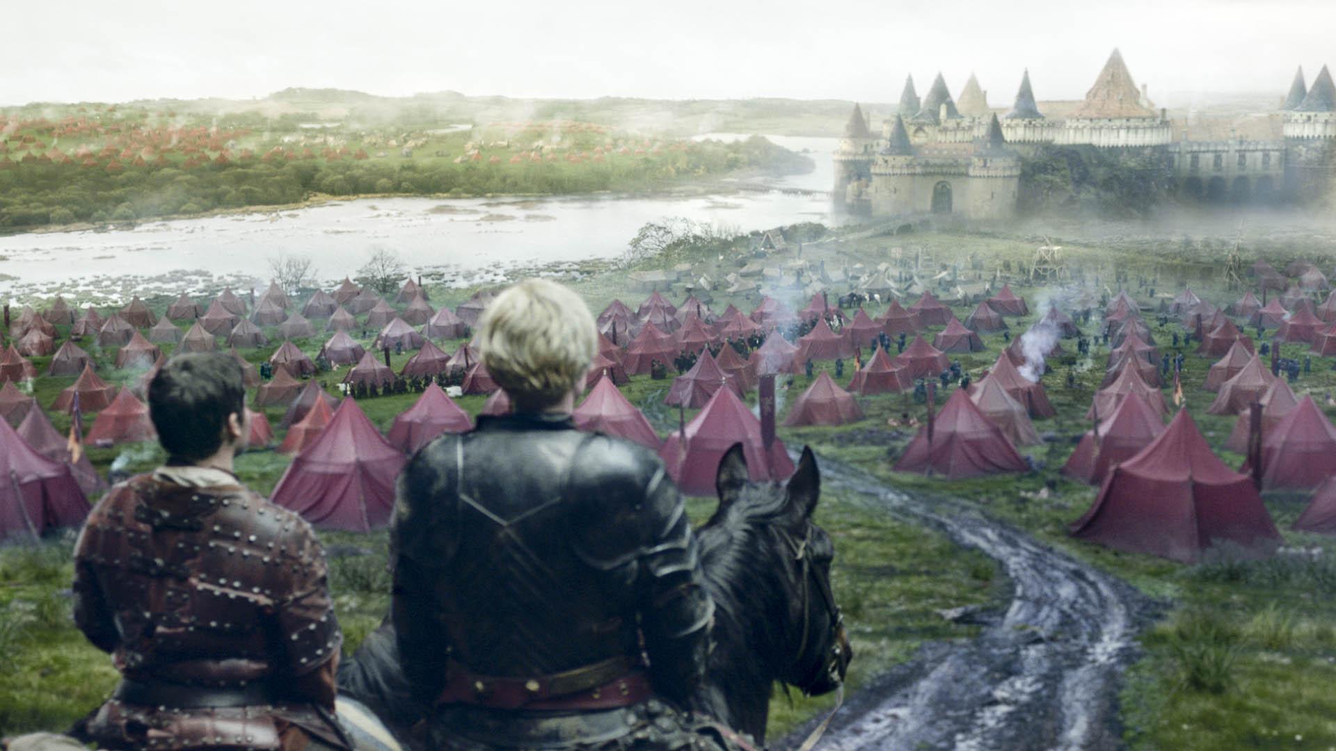 hangot game of thrones no one