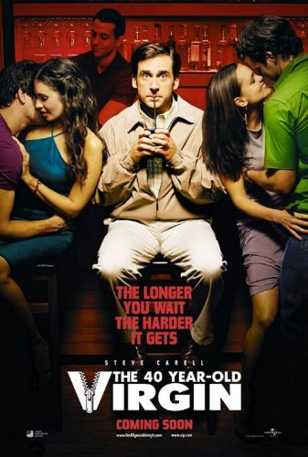 melhores filmes de comedia dos anos 2000 – o virgem de 40 anos