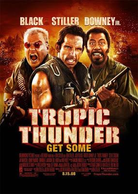 melhores filmes de comedia dos anos 2000 trovao tropical