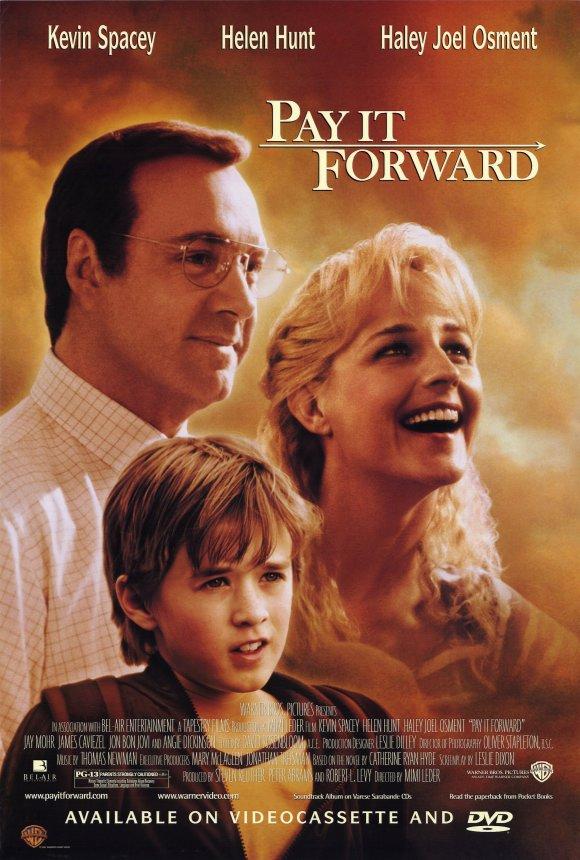 melhores filmes de drama dos anos 2000 – a corrente do bem