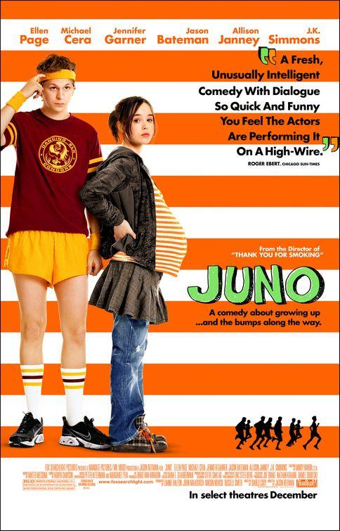 melhores filmes de romance dos anos 2000 – juno