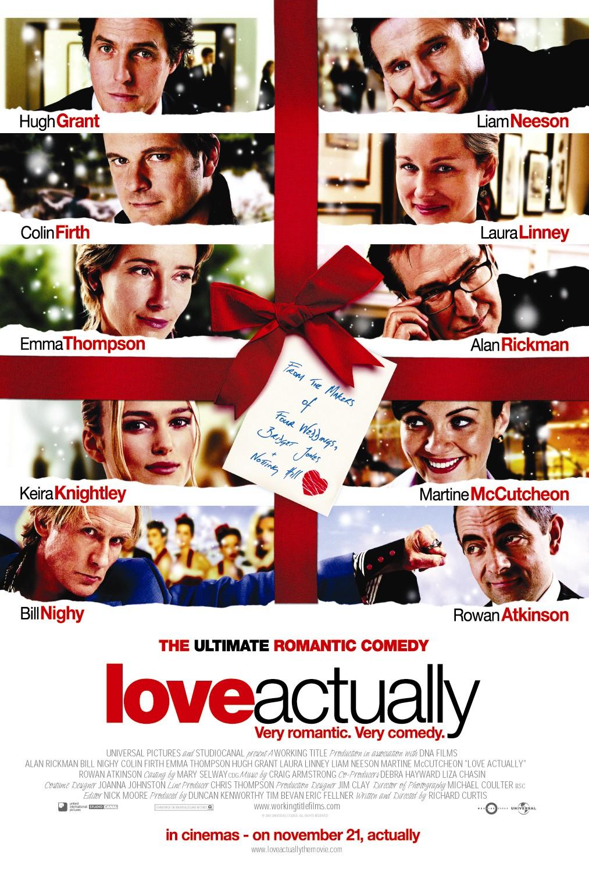 melhores filmes de romance dos anos 2000 – simplesmente amor