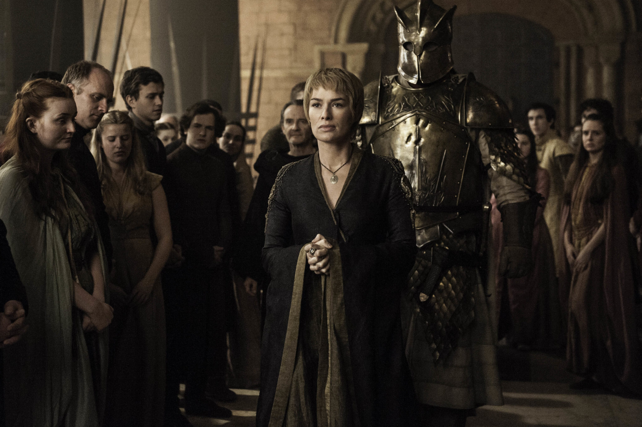 review game of thrones s06e08 no one