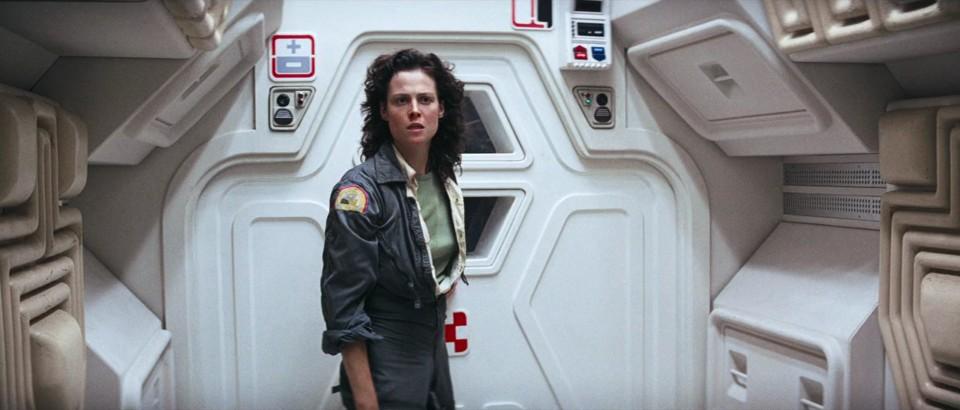 Alien o Oitavo Passageiro 1979