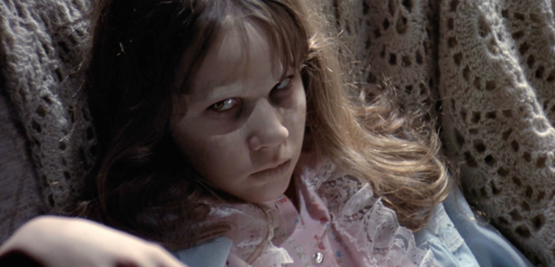 Ragen MacNeil – O Exorcista