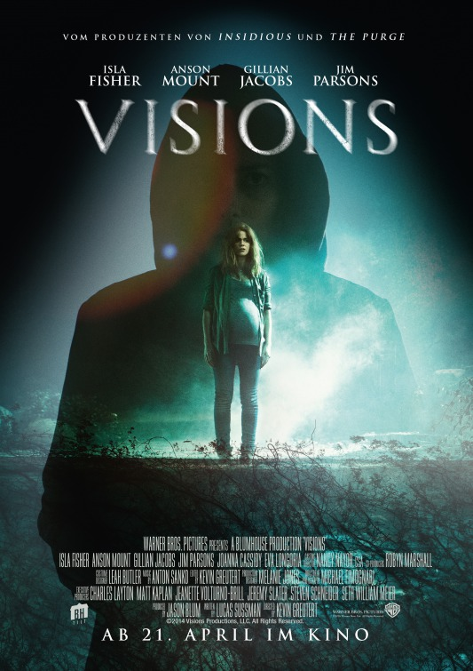 a ultima premonicao visions poster