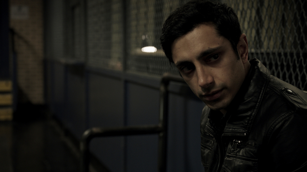 review the night of s01e01