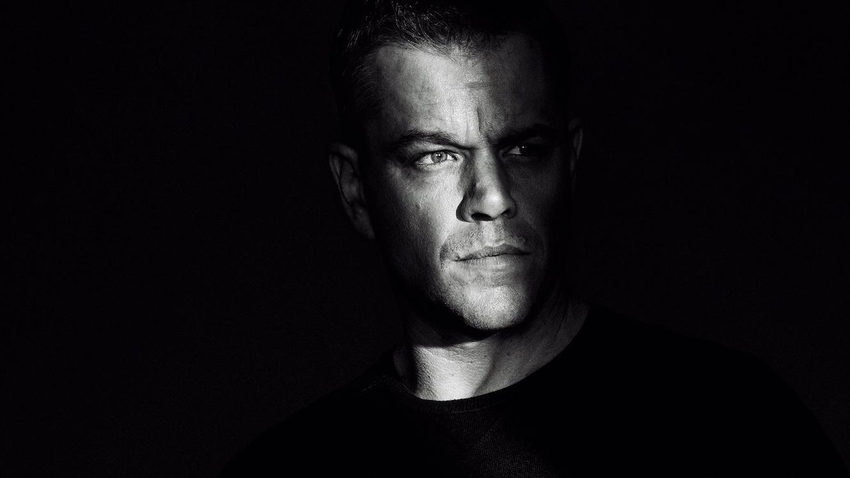 Jason Bourne 2016 – Matt Damon