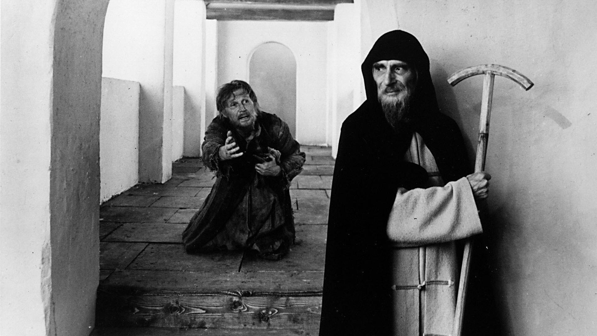 Andrei Rublev – Tarkovski – Melhores Filmes 1966