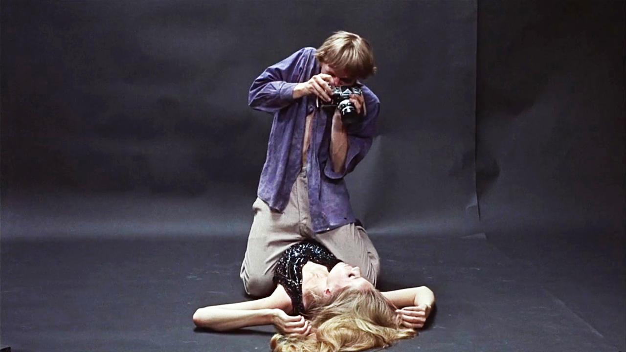 Blow-Up – Depois Daquele Beijo – Michelangelo Antonioni – Melhores Filmes 1966
