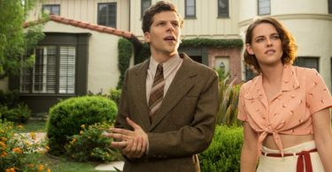 Cafe Society - Woody Allen - 2