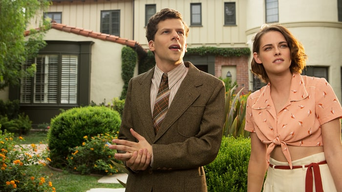 Cafe Society – Woody Allen – 2
