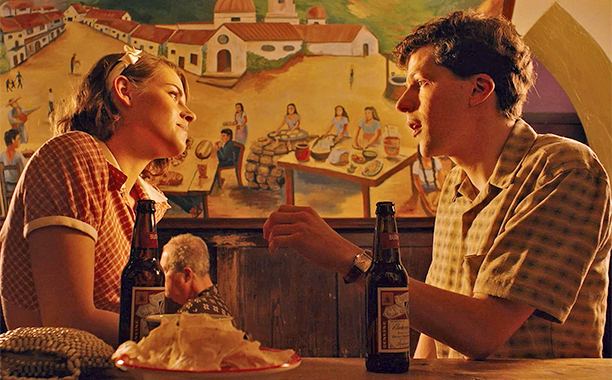 Cafe Society – Woody Allen