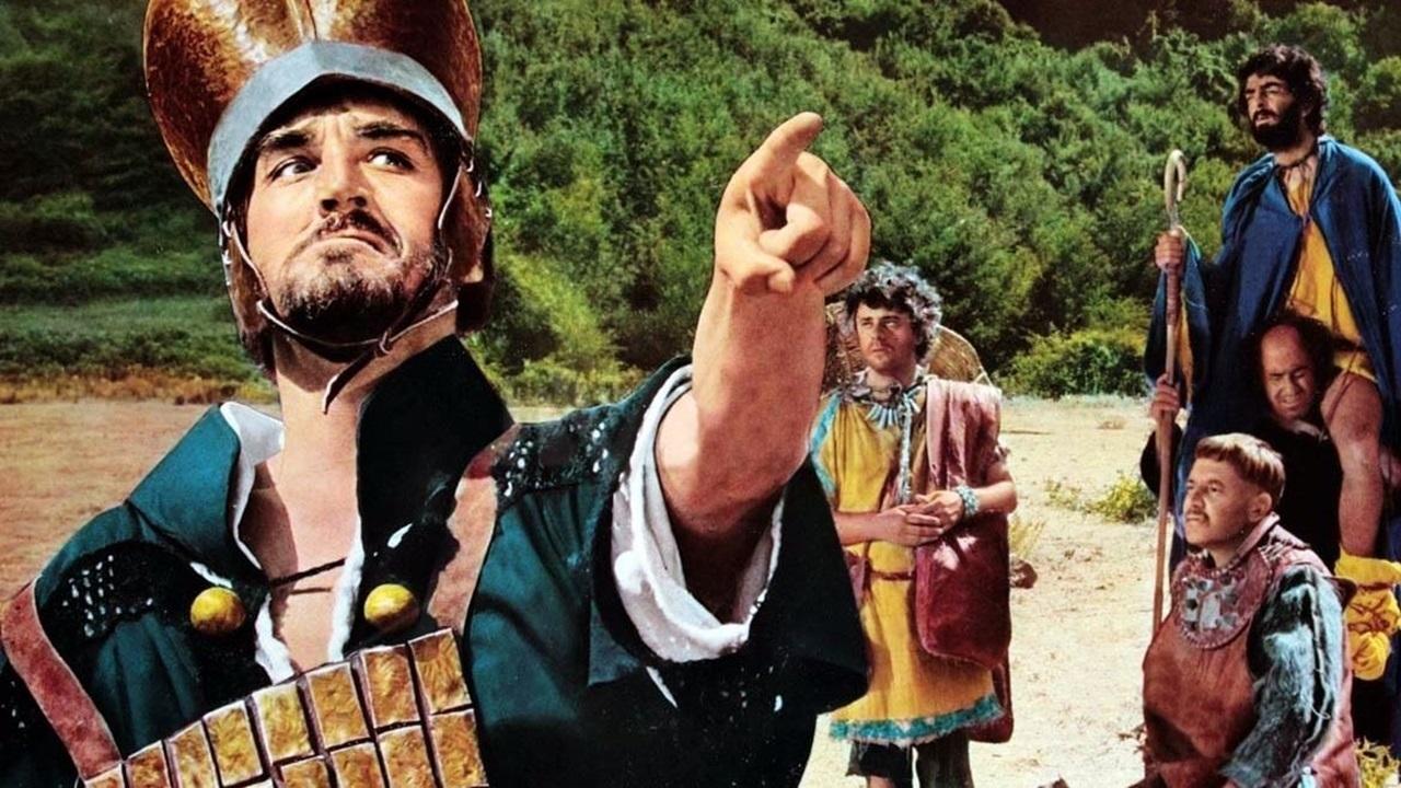 O Incrivel Exercito de Brancaleone – Melhores Filmes 1966