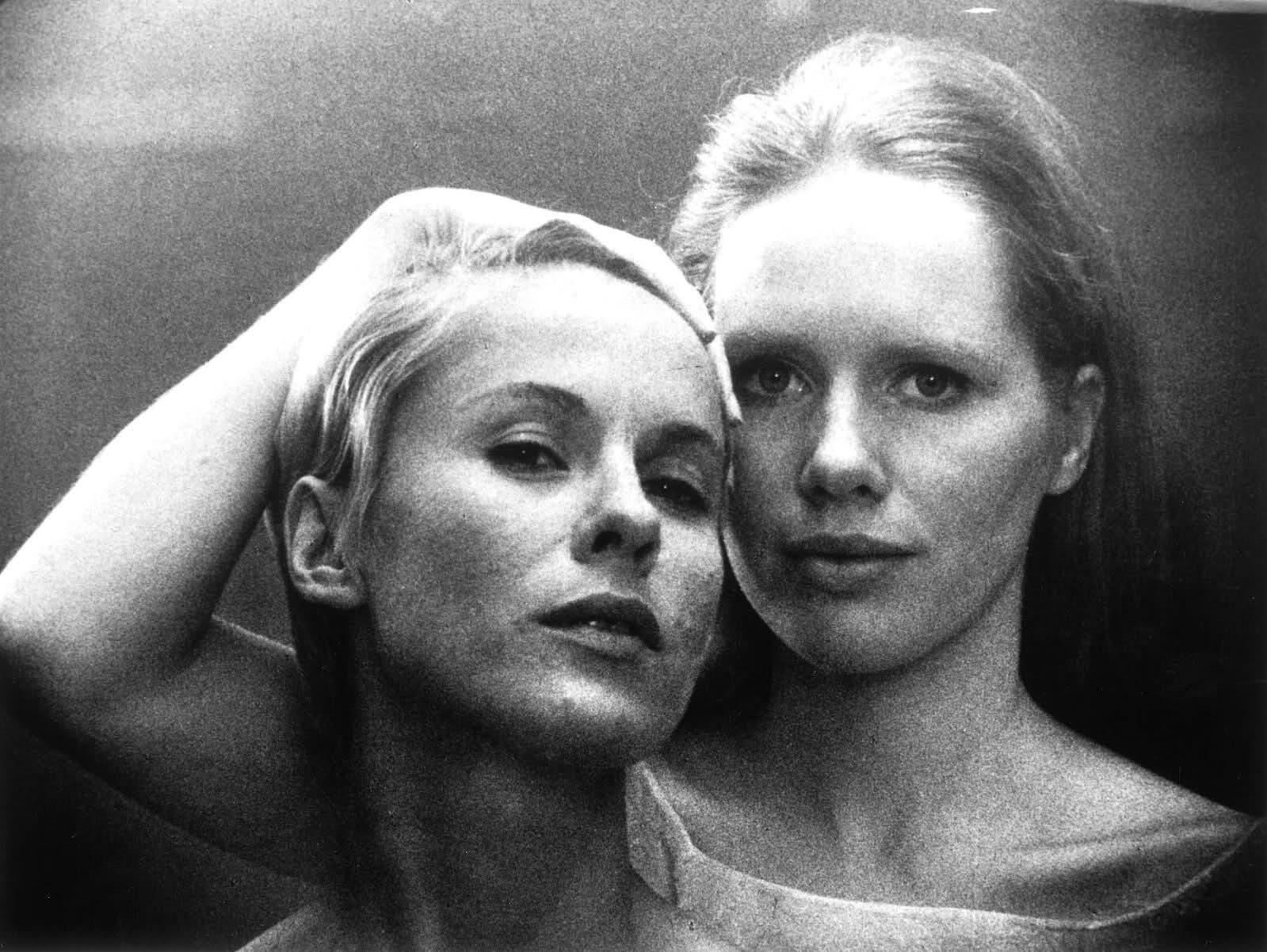 Persona – Quando Duas Mulheres Pecam – Ingmar Bergman – Melhores Filmes 1966