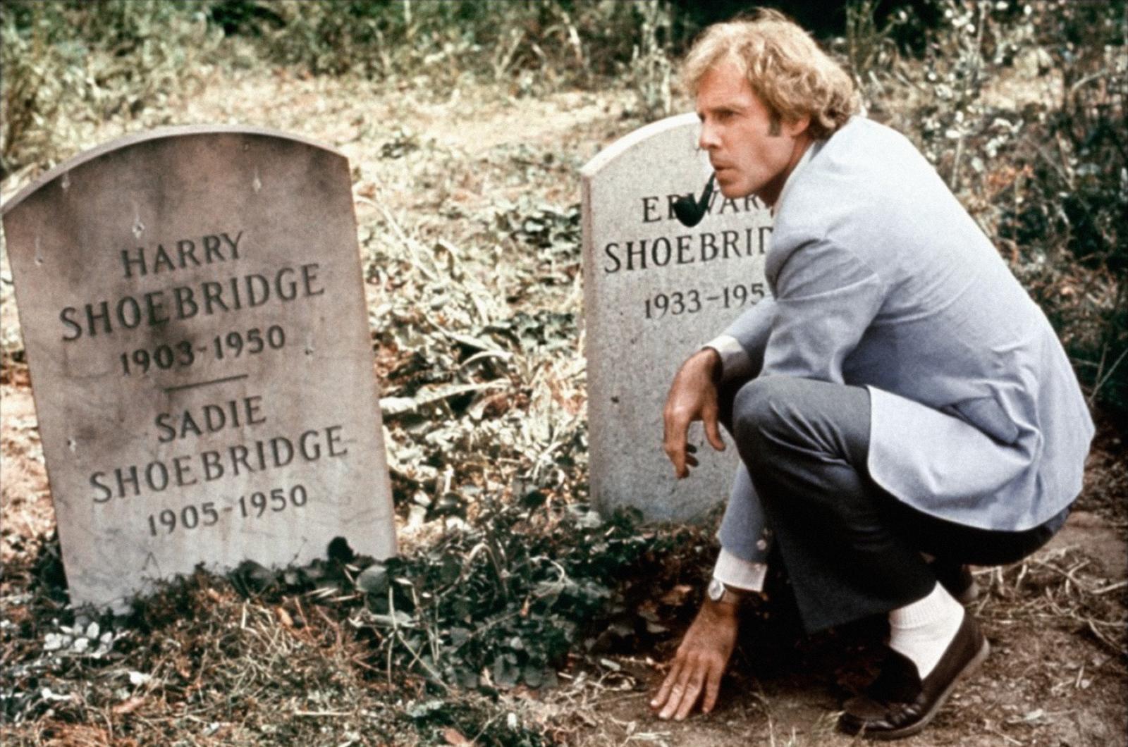 Trama Macabra – Alfred Hitchcock – Melhores Filmes 1976