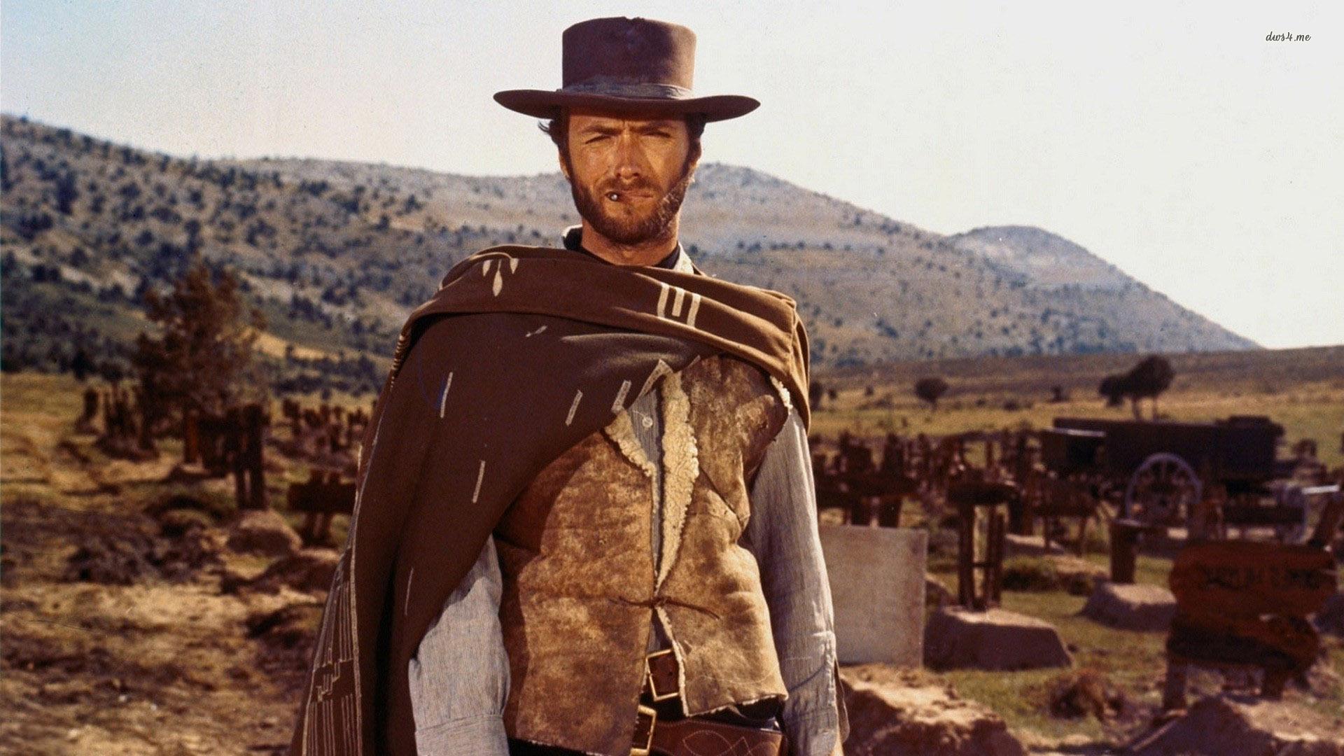 Tres Homens em Conflito – Clint Eastwood – destaque