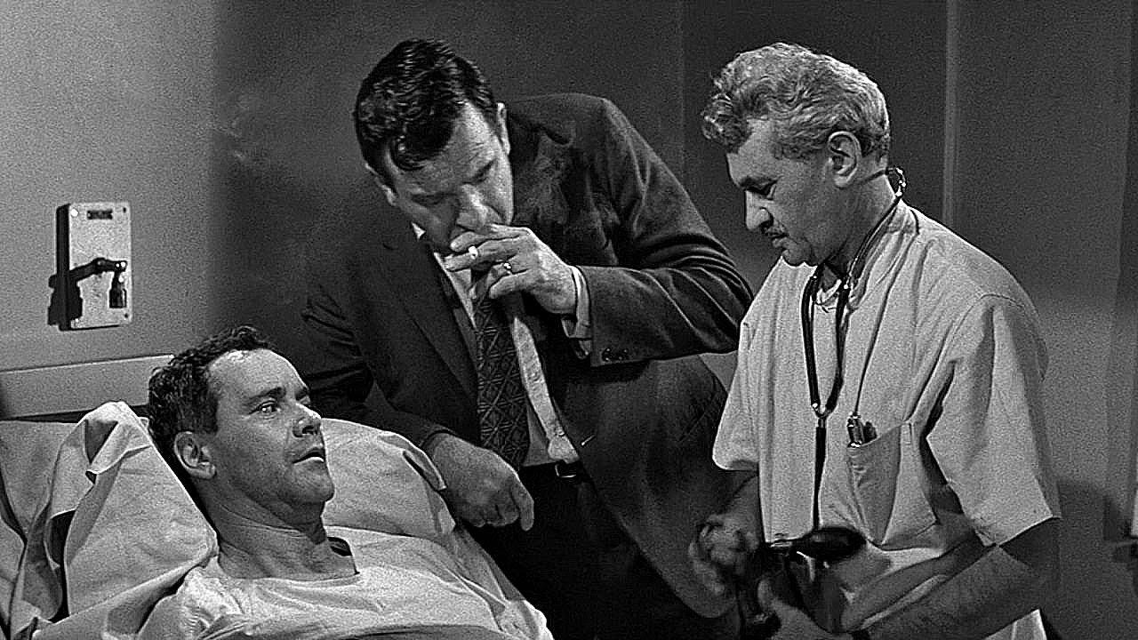 Uma Loura Por Um Milhao – The Fortune Cookie, Billy Wilder – Melhores Filmes de 1966