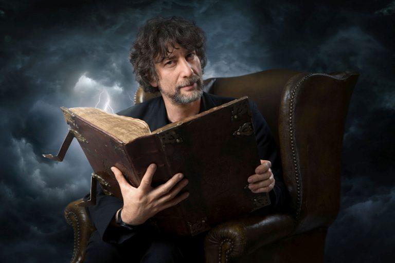 Neil Gaiman – Criaturas Estranhas