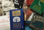 livros neil gaiman