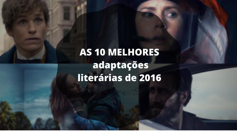 ADAPTACAO LITERARIA 2016