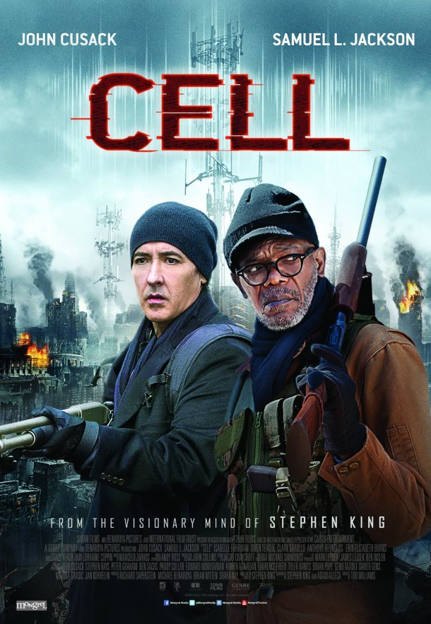 Celular poster