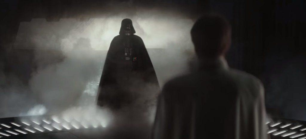 Darth Vader – Rogue One