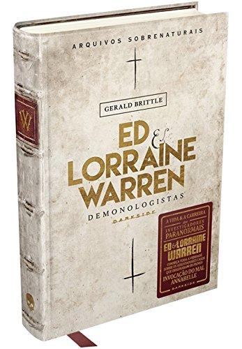 Ed & Lorraine Warren-Demonologistas