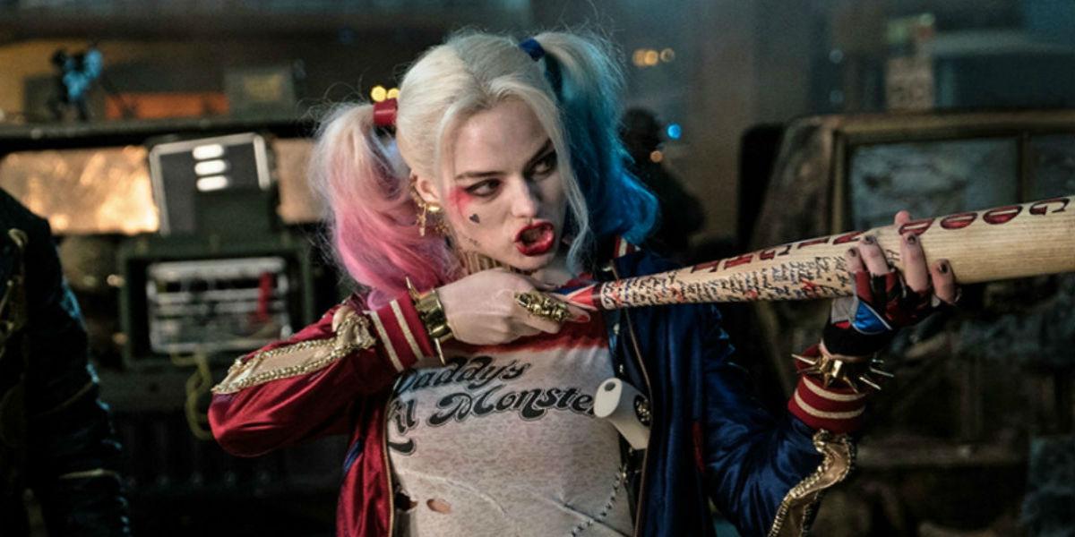 Harley-Quinn – Arlequina – Esquadrao Suicida