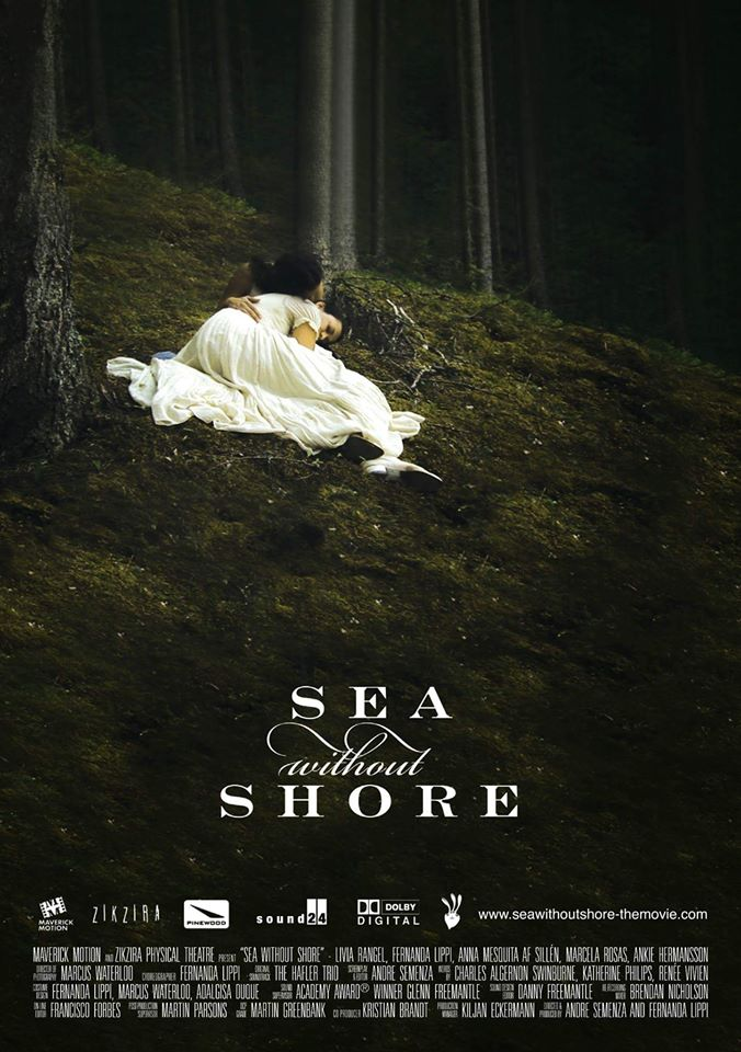 Sea without Shore
